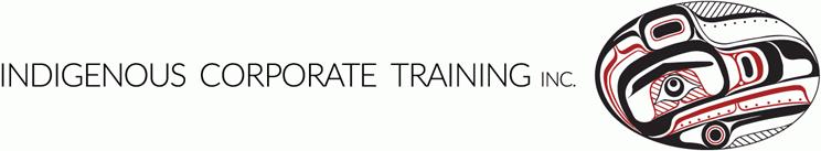 Logo Indigenous Corporate Training Inc.