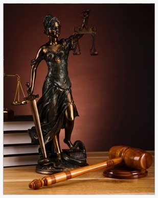 lady-of-justice-law stockfresh