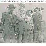 Nova Scotia Archive, Helen Creighton Collection