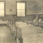 Coqualeetza Indian Residential School Dormitory 1920
