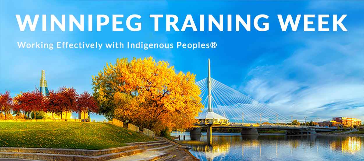 Winnipeg Training Week