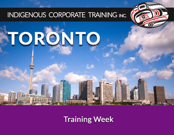 Toronto Training Week