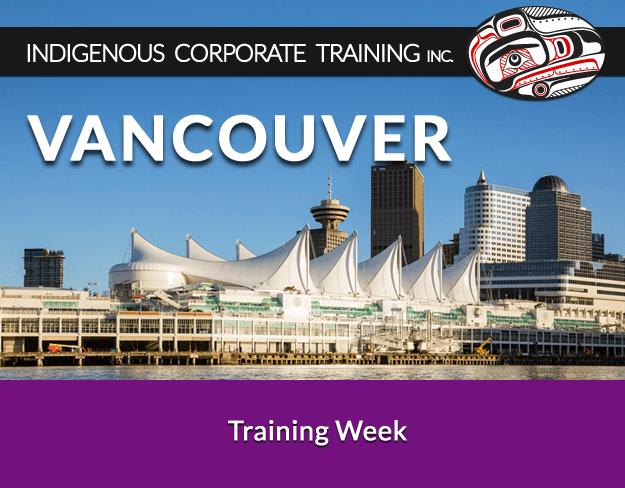 Vancouver Training Week
