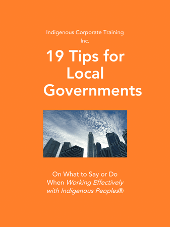 19 Tips for Local Governments