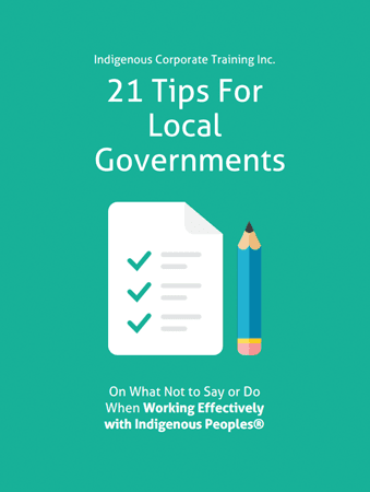 21 Tips for Local Governments