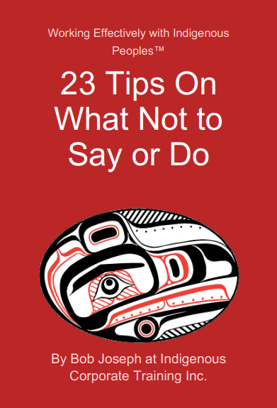 23 Tips on What Not to Say or Do
