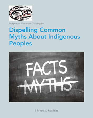 Dispelling Common Myths About Indigenous Peoples