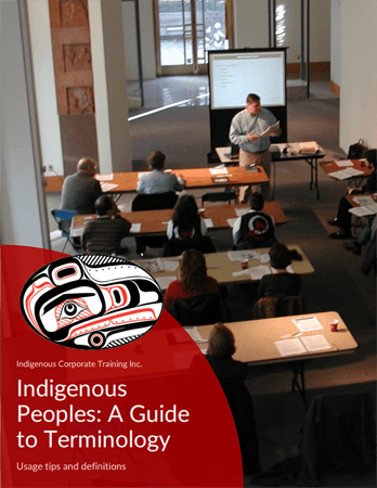 Indigenous Peoples: Guide to Terminology