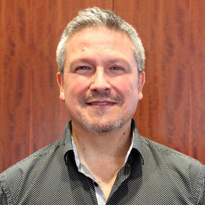 Flavio Caron, ICT Trainer