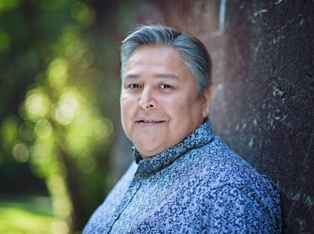 Bob Joseph - Indigenous Corporate Training Inc. President