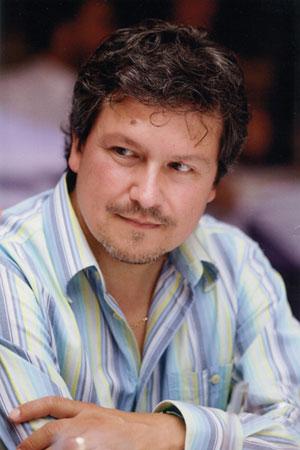 Flavio Caron - ICT Trainer