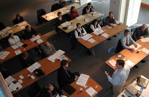 Bob Joseph Indigenous Corporate Training