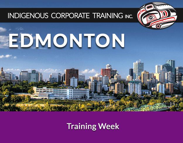 Edmonton Training Week