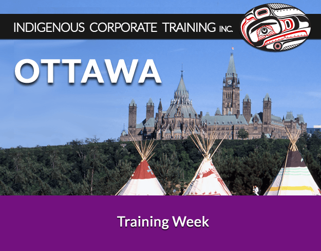 Ottawa Training Week