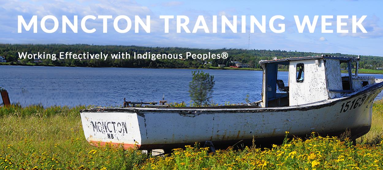 Moncton Training Week