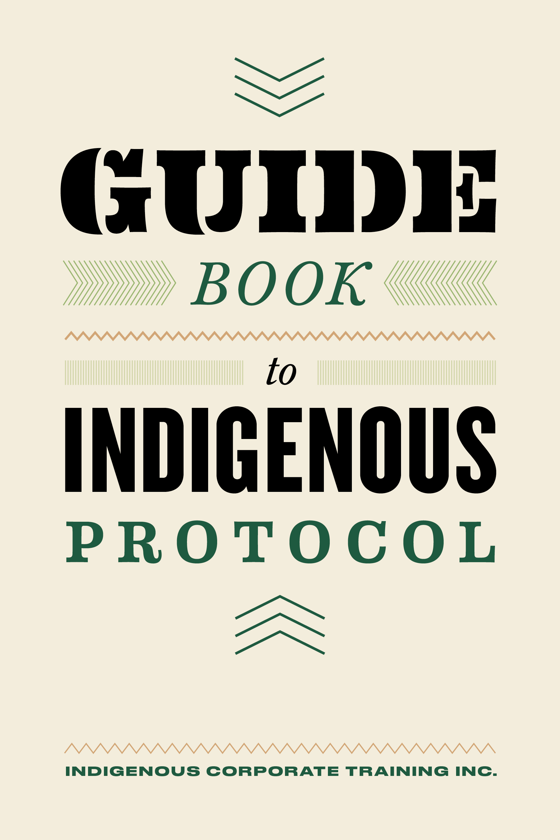 Bob Joseph eBook Covers_F_Guidebook to Indigenous Protocol_FINAL