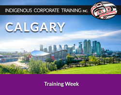 Calgary Training Week