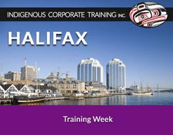 Halifax Training Week