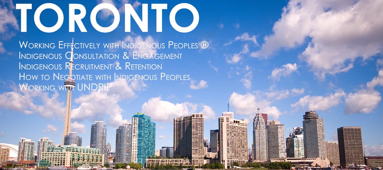 Toronto TW updated June 2019